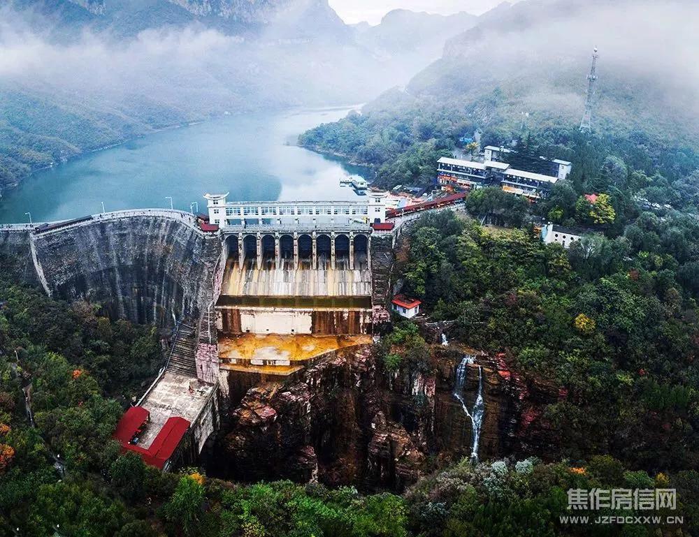 【扩散】福利来了,云台山,青龙峡,净影风景区免门票了